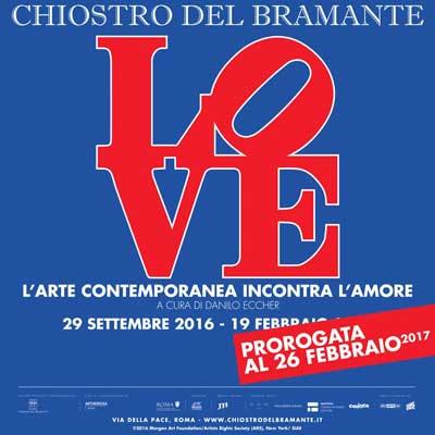 LOVE ti porta a Teatro!