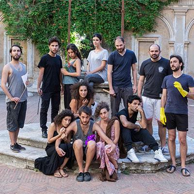 DECAMERON | La nuova produzione di Khora.teatro in collaborazione con Link Theatre