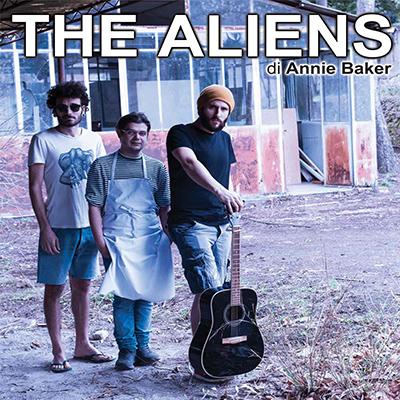 Arriva al Teatro Brancaccino The Aliens