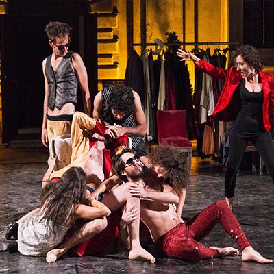 Torna in scena DECAMERON di Andrea Baracco