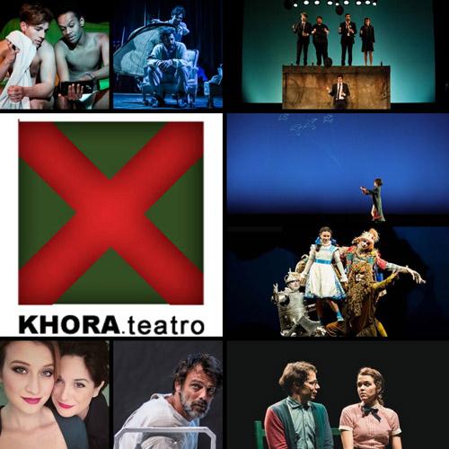La nuova stagione di KHORA.teatro