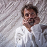 Alessandro Preziosi in Vincent Van Gogh - Lodore assordante del bianco