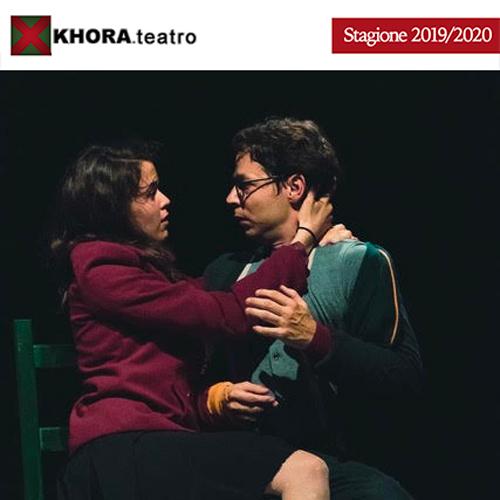 Bolle di Sapone al Teatro Brancaccino